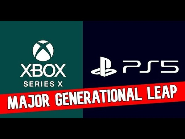 PlayStation 5 Xbox Series X To Be A Major Generational Leap Devs Are Very Excited About It