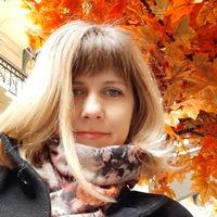 Дарья Струкова