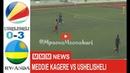 Meddie Kagere v Ushelisheli 3-0 | World Cup Qualifier |MAGOLI YOTE| FULL Highlights All Goals