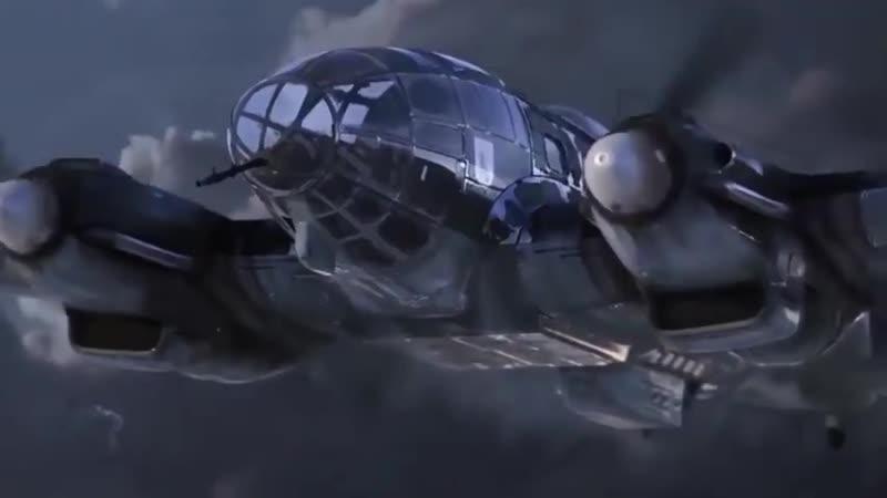Первый воздушный таран 22 июня 1941 года