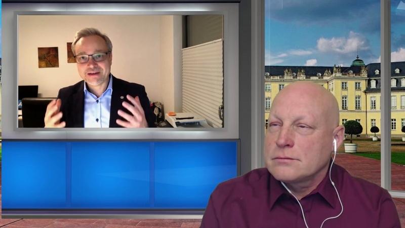 Marc Bernhard Warum hat Jens Spahn die Pandemiepläne von 2012 ignoriert