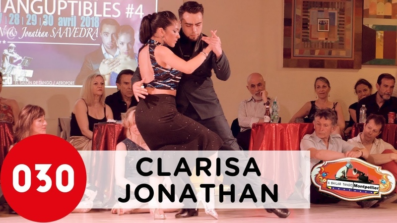 Clarisa Aragon and Jonathan Saavedra – Tigre viejo ClarisayJonathan