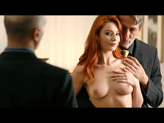 ♉ NewSensations - Lacy Enjoys Her Birthday Present / Lacy Lennon