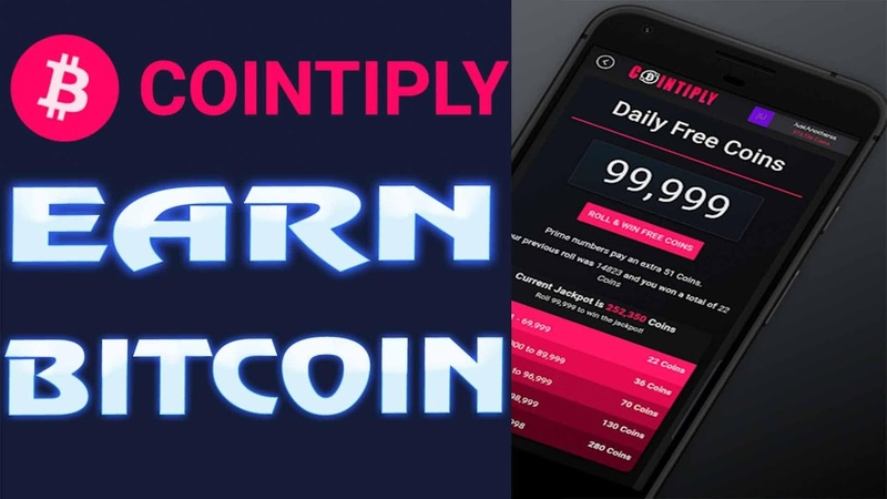 Cointiply биткоин без вложений Биткоин с нуля Free bitcoin