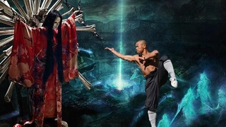 New Martial Arts Movies 2020 Best Action Chinese Movie Full English