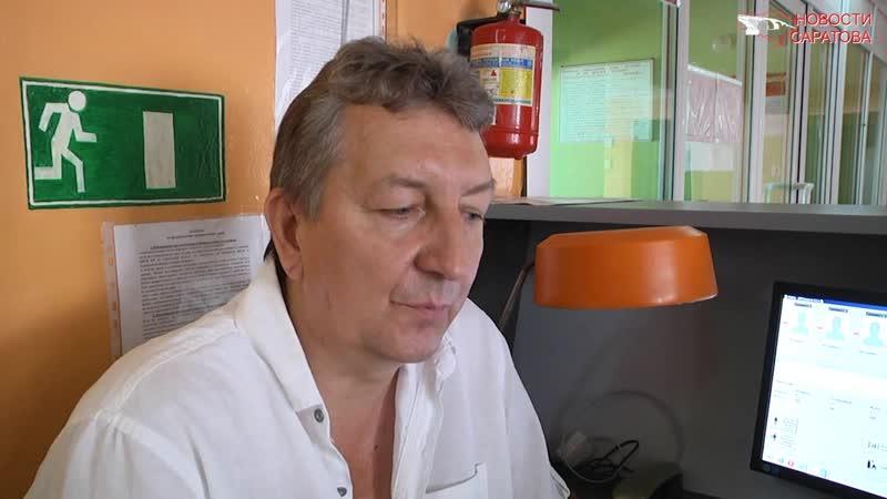В школе села Подлесное проверили работу системы Кибер карта