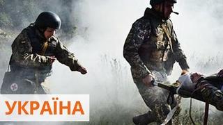 Российские боевики расстреляли медика, который пришел забрать тело погибшего воина