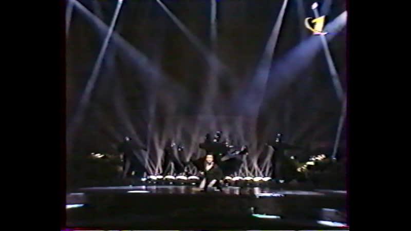 Борис Моисеев — Люди, люди (ОРТ, 1997) Сюрприз для Аллы. Старые песни от главной