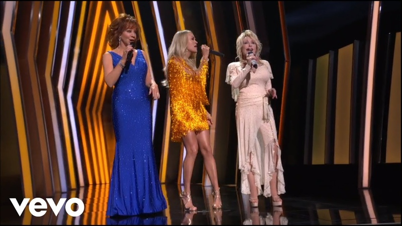 Women Of Country Performance | Live from CMA Awards 2019