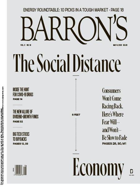 Barrons's 05.4.2020