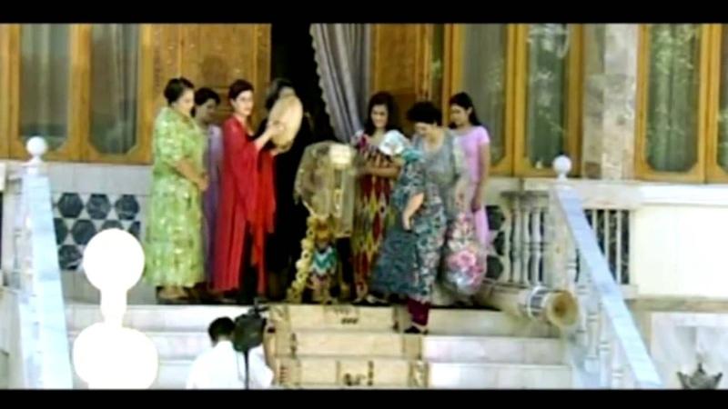 Сухроб Отаев - Келин салом OFFICIAL VIDEO HD