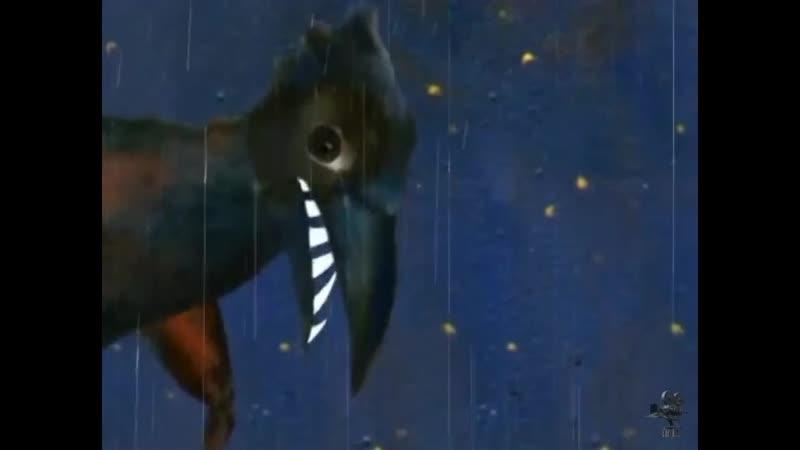 Ворон Русские страшилки