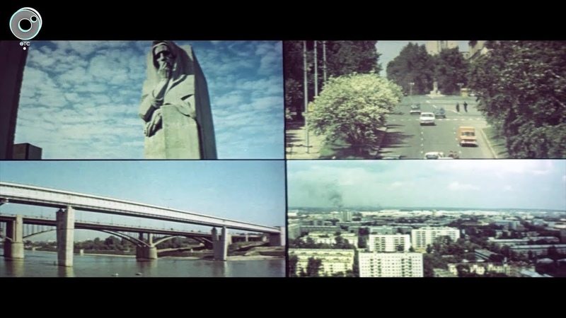 Взгляд в прошлое Как снимали документальную кинохронику о жизни Новосибирска