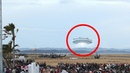 UFO Sighting Over Philippines! Mysterious UFO Activity Caught on Camera