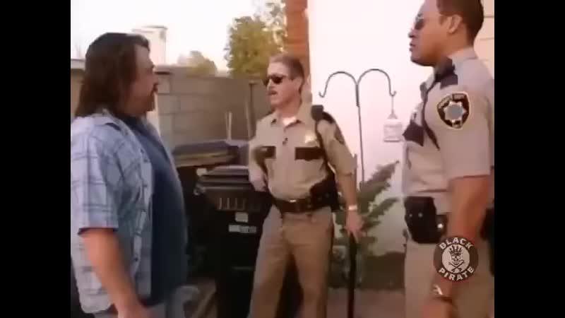 Рино 911
