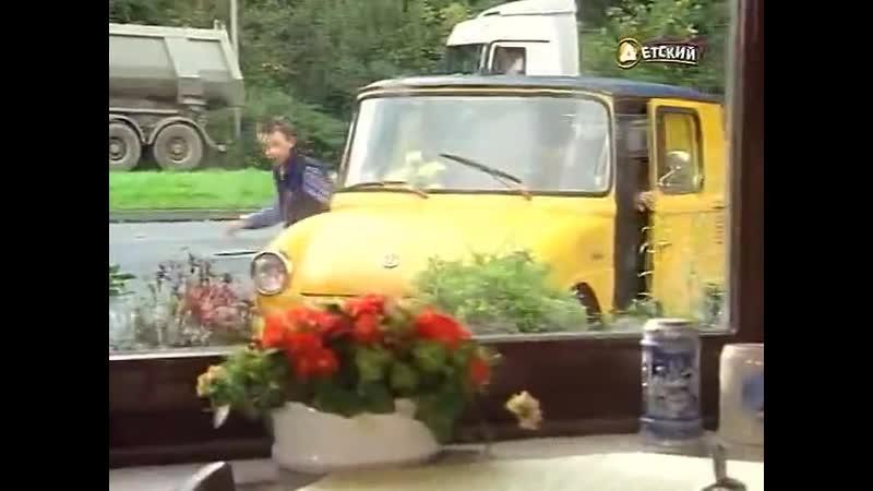 Детективы из табакерки. 3 сезон, 12 серия