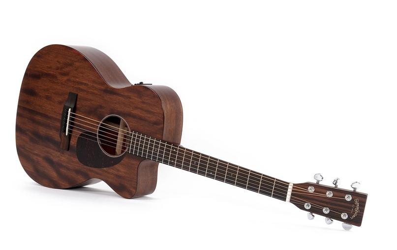 Как выбрать акустическую гитару, изображение №10