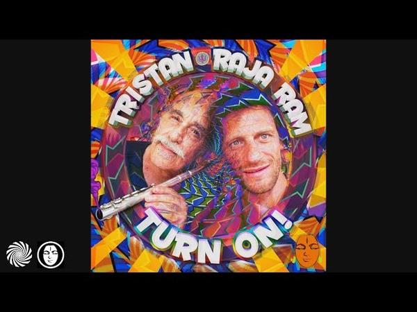 Tristan Raja Ram Turn On