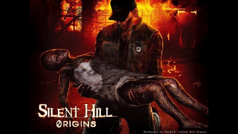 Silent Hill Origins №2 Щелкаем орешки