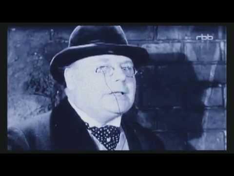 Heinz Erhardt - Fährt der alte Lord fort - 1961 - Video dub