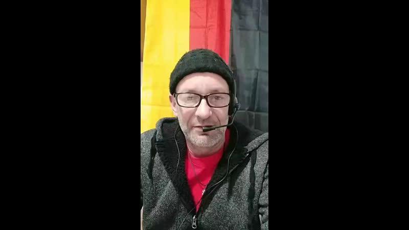 AKK SPD Grundrente JUSOS Integration PISA Islamisten Russland ect