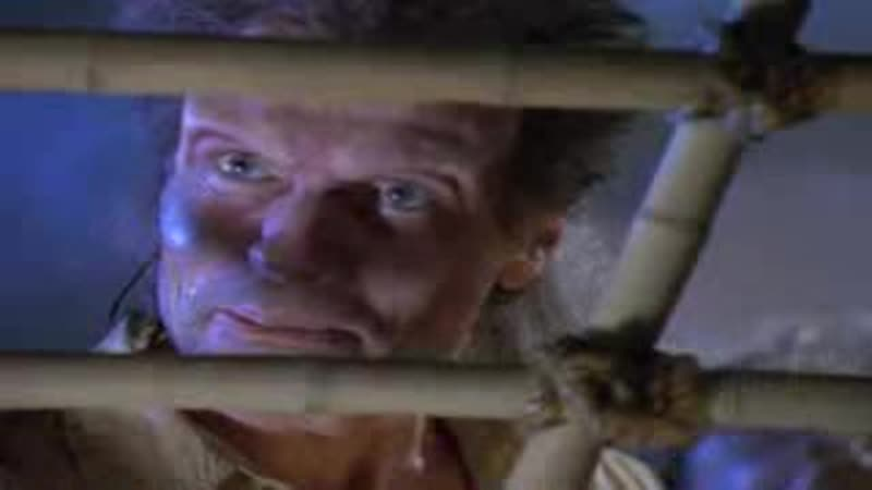 Sliders/Скользящие/Путешествие в параллельные миры. 3 сезон 25 серия. Скольжение по эту сторону рая. 1995 год