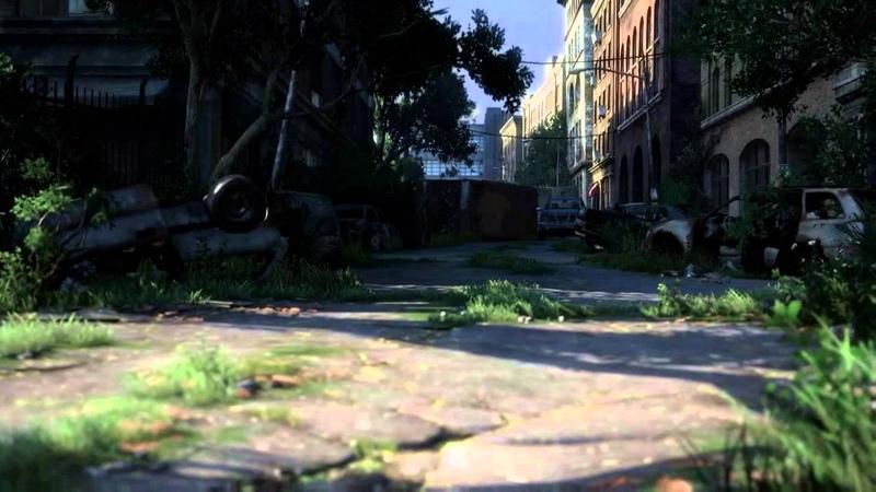 Элли и журнал для взрослых Last Of Us