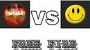 THRASHER vs SMAIL БИТВА ЮТУБЕРОВ FREE FIRE