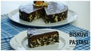 Misafire en kolay pasta BİSKÜVİ PASTASI mozaik pasta tatlı tarifleri Figen Ararat