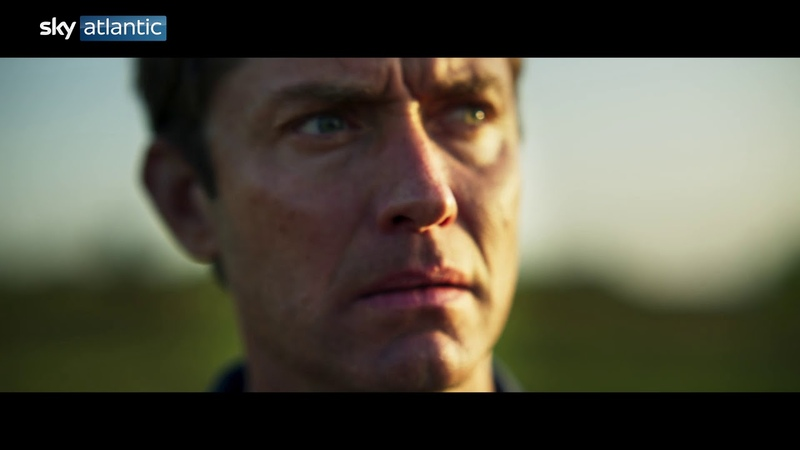 The Third Day Official Trailer Sky Atlantic