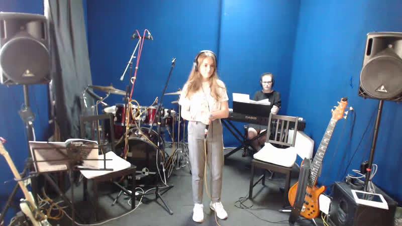 AMB Community Vocal Stream 26 06