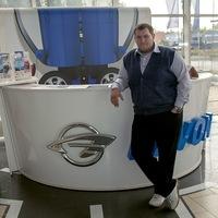 Кирилл Маганов