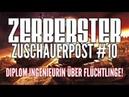 ALARMSTUFE ROT eine Whistleblowerin packt aus über GEHEIME deutsche Bunker