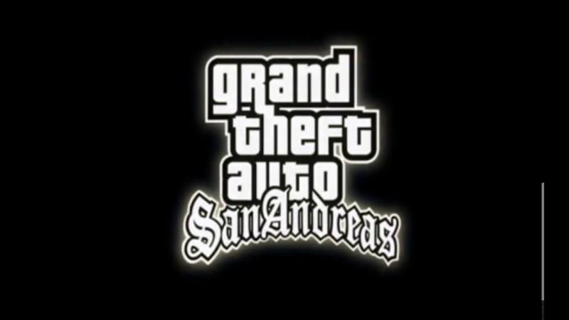 GTA SA INTRO COVER feat MC Dimanche