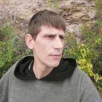 Сергей Катников