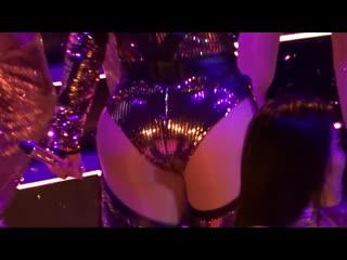 Christina aguilera - live @ moscow 2019 (preview)