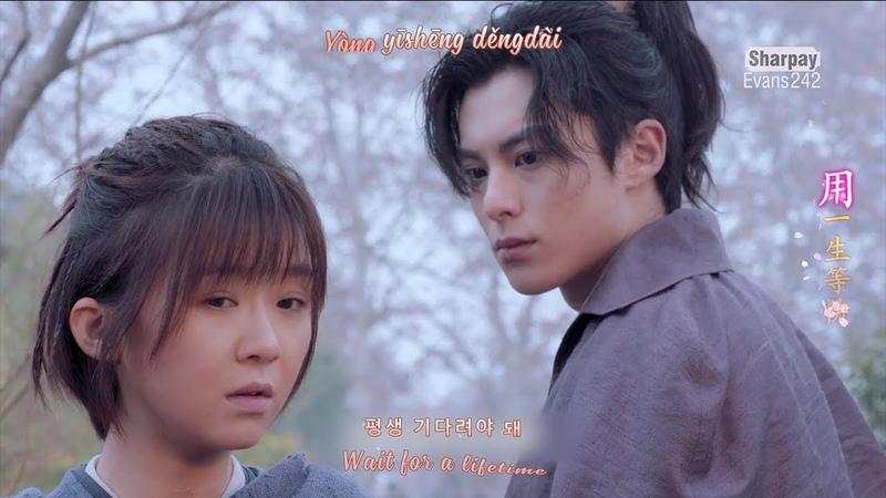 [EngSub] Dylan Wang - DONT BLAME ft. Ireine Song - Ever Night 2 OST 不怨 王鹤棣 宋伊人 将夜2