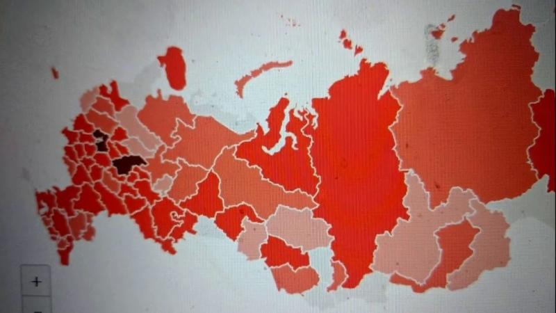 Коронавирус Москвичи ничего не нарушают 10 мая Кремль Лубянка Самое трашное когда врут