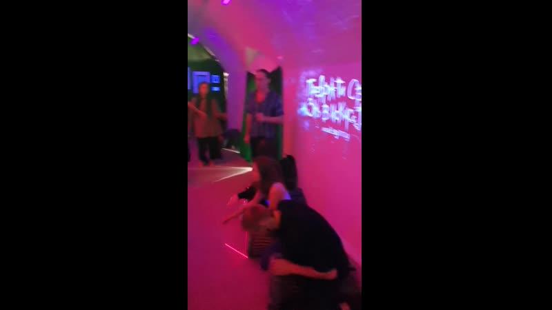 Ecstatic dance в PAZL
