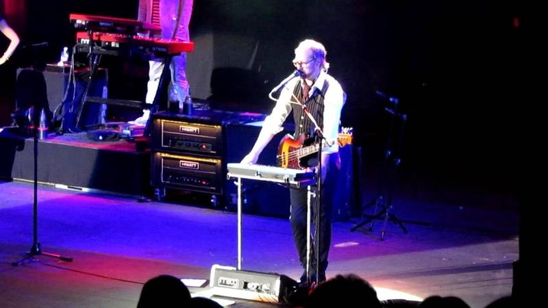Roxette Argentina Luna Park 2012 - How do you do - De musica Ligera - Joyride