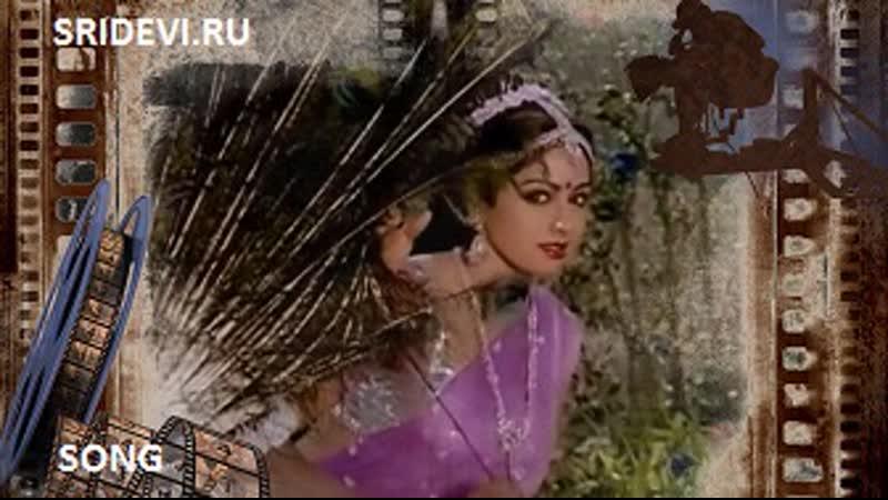 Песня Morni Ne Seekha из фильма Прозрение Jaag Utha Insan hindi 1984