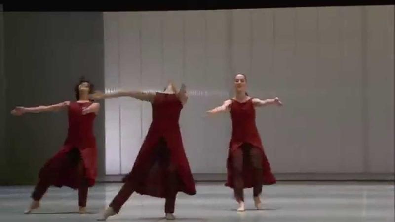 Bach: Christmas Oratorio – A Ballet by John Neumeier