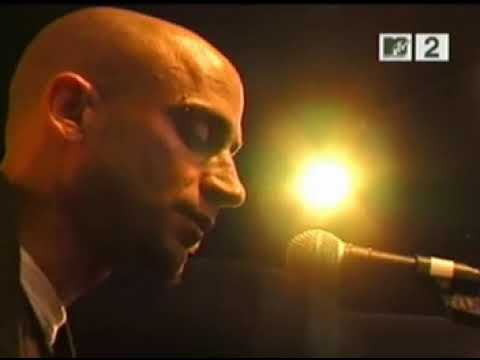 Cold No One Acoustic 08 Live At MTV2 Got Wicked Concert 26 05 01