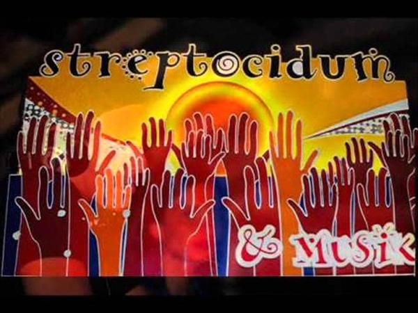 Streptocidum - Summer Hits 2013 (megi gogitidze irina bairamashvili - shevechvie landebs )edit