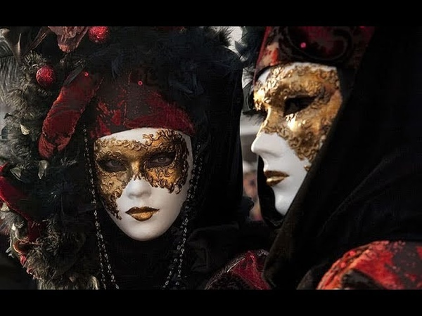 Venezia - Carnevale 2019 🎭 Venice Carnival 2019 🎭 Carnaval de Venise 2019