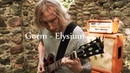 Gorm Elysium Part I Live Video Session