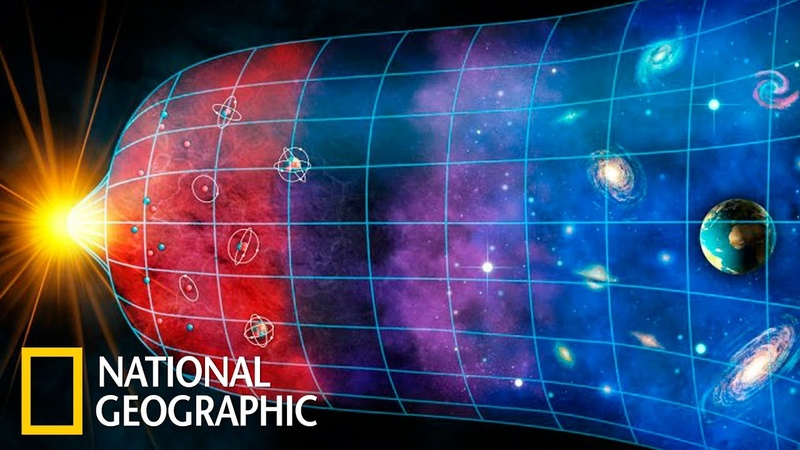 Вселенная Хоукинга С точки зрения науки Full HD