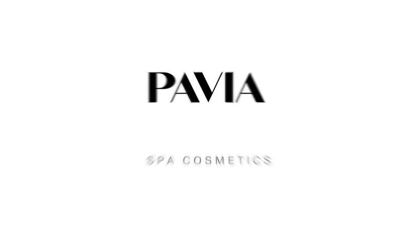 Promo for Pavia spa cosmetics
