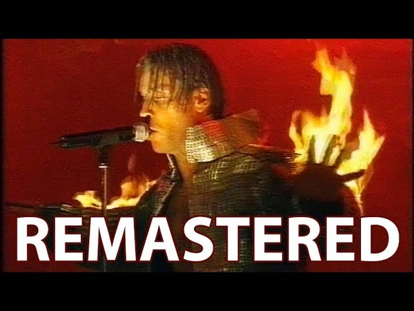 Rammstein Rammstein Eskimos Egypt Edit LIVE Köln Bizarre Festival 1997 08 17 PRO
