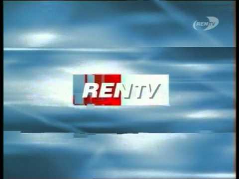 Заставка (REN TV 08-2006)